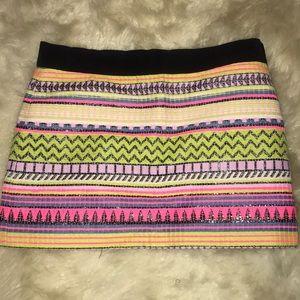Milky Skirt